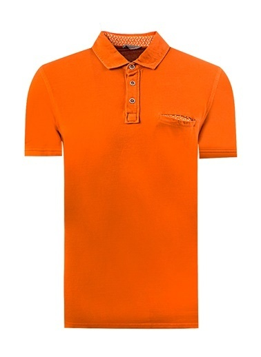 TWN Tişört Oranj